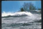 P2507 VAL TREBBIA ( Provincia Di Piacenza ) UNA PISTA DA SCI... - Sciatore, Skier, Skieur, Skifahrer - Autres Villes