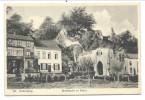 CPA - Pays Bas - VALKENBURG - Berkelpoort En Ruine   // - Valkenburg