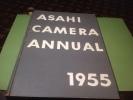 Asahi Camera Annual 1955 Chine Photographe Photo Femme Enfants Asiatique - Livres, BD, Revues