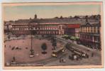 Liege, Palais De Justice Et Place Saint Lambert, Tram, Tramway (pk25411) - Liege