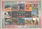 LOTTERIA NAZIONALE - Lottery Tickets