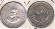 NICARAGUA 25 CENTAVOS DE CORDOBA 1946 S MUY BONITA - Nicaragua