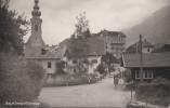 D-83457 Bayerisch Gmain - Grenze Zu Österreich - Berchtesgaden