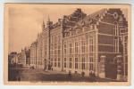 Mechelen, Kazerne General Baron Michel, Voorgevel (pk25449) - Malines