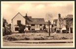 Pc Ewhurst, The Village Sign - Surrey