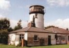 Postcard - Winterton Lighthouse, Norfolk. SMH58 - Lighthouses