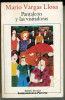 """""""PANTALEÓN Y LAS VISITADORAS"""" AUTOR MARIO VARGAS LLOSA- EDIT.PLANETA- AÑO 1986-PAG.309 USADO GECKO - Ontwikkeling"""