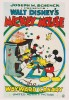 """WALT DISNEY, Mickey Mouse In """"The Wayward Canary"""", United Artists Picture - Disney"""
