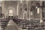 Sint Katelijne- Waver: Centrum - Sint Catharinakerk - Sint-Katelijne-Waver
