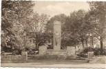 RUMST: Monument Der Gesneuvelden - Rumst