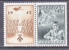 BELGIUM   B   331     * - Unused Stamps