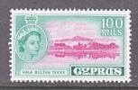 CYPRUS   179  ** - Cyprus (...-1960)