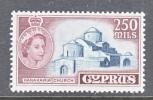 CYPRUS   180  ** - Cyprus (...-1960)