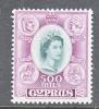 CYPRUS   181  ** - Cyprus (...-1960)