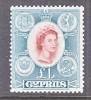 CYPRUS   182  ** - Cyprus (...-1960)