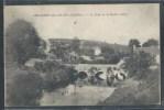 CPA 29 - Les Bords De L'Elorn, Le Pont De La Roche - Sonstige Gemeinden