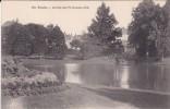 37---TOURS---jardin Des Prébendes D'oe---voir 2 Scans - Tours