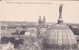 37---TOURS--- La Cathédrale Et Le Dôme De Saint Martin---voir 2 Scans - Tours