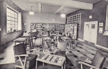 Turnhout - Kazerne Majoor Blairon - Bibliotheek - Turnhout