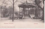 1903 Arnhem - Muziektent Velperplein - Arnhem