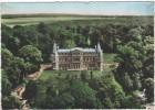 CPSM 60 - LIANCOURT En Avion Au Dessus Du Château Latour - Peu Courante Sous Cet Angle - Liancourt