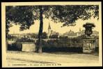 Cpa Du Luxembourg -- Un Aperçu Sur Le Centre De La Ville      OCT29 - Luxembourg - Ville