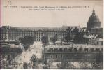 PARIS 7è-La Caserne De La Tour Maubourg Et Le Dôme Des Invalides - AP 388 - District 07