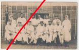 PostCard - Orginal Foto - Lazarett Aschaffenburg 1914 - Aschaffenburg