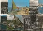 LOT DE 120 CARTES POSTALES , CPSM , Grand Modéle , Bon état  , FRAIS DE PORT France : 12.00€ - Cartes Postales