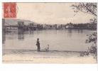 24947 SANCERRE 18 - Ponts De Saint-Thibault -ed Cannier -pontaut -