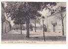 24948 Nevers -Boulevard Victor Hugo. Ed 81 ND Ropiteau - - Nevers