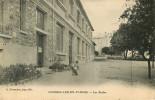 Dép 95 - Ecole - Cormeilles En Parisis - Les écoles - état - Cormeilles En Parisis