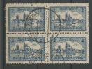 Vue De Cologne 2m Blue - Germany