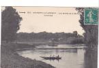 24954 GOURNAY SUR MARNE - Les Bords De La Marne - Canotage -392 Etoile?  Comete ? Canot