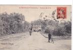 24958 MONTFERMEIL-FRANCEVILLE (93) Avenue Des Arts - Ed 13 Chapignac -avenue Muguets