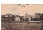 24963 Meung Sur Loire -perspective Eglise Chateau -CIM - France