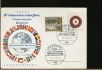 GERMANY - DORTMUND  WELTMEISTERSCHAFTEN EISTANZEN - Campionati Mondiali Di Pattinaggio Di Figura 1964 - Pattinaggio Artistico