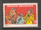 BELGIQUE     1995                      N°      2619           COTE    1 € 30        ( V 210 ) - Belgique