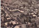 24972 LE NOUVION EN THERACHE AISNE VUE AERIENNE- LE CENTRE Ville -7821 CIM -cirque ? - France