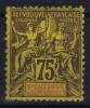 NOUVELLE CALEDONIE   Yv Nr 52 Avec  Charnière , Mit Falz - Nieuw-Caledonië