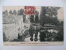 GUINGAMP:Le Pont De Sainte Croix Sur Le Trieux. - Guingamp
