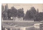 24978 MARY SUR MARNE , Le Bateau-Lavoir Et Le Chateau -ed C Soyer -lavandiere