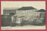 La Buissière - Pensionnat Du Sacré-Coeur - Façade Principale - 1912 ( Voir Verso ) - Merbes-le-Château