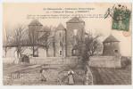 Saone Et Loire - 71 - Chateau De Salomay A Hurigny - France