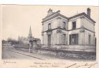 24983 MAGNY-en-VEXIN - Rue De L'Ecole -lemaire Tabacs - Magny En Vexin