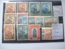 SAN MARINO -  Année Complete 1942  - Du N° 209 / 223 - Neuf - Voir Photo - Volledig Jaar