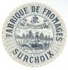 Fabrique De Fromage Le Montagnard - Fromage