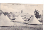 24991 Camp De La Courtine, Creuse France -Tentes Et Mess -JL Jullian  6