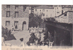 24994 Militaria Chasseurs Alpins Au Cantonnement Pendant La Soupe -30 Cliché Castex Sauvaigo -montagne