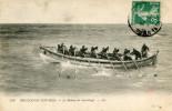 BOULOGNE SUR MER(PAS DE CALAIS) BATEAU DE SAUVETAGE - Boulogne Sur Mer